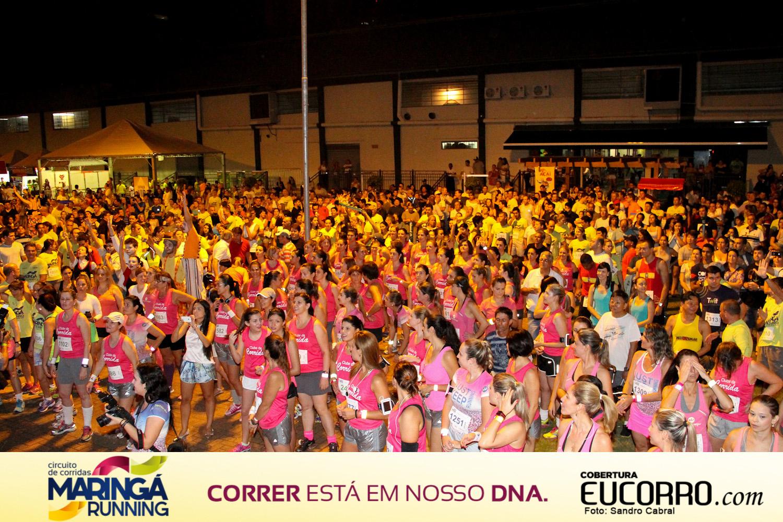 Circuito Night Run : Está aberta a pré venda da night run joinville a preços